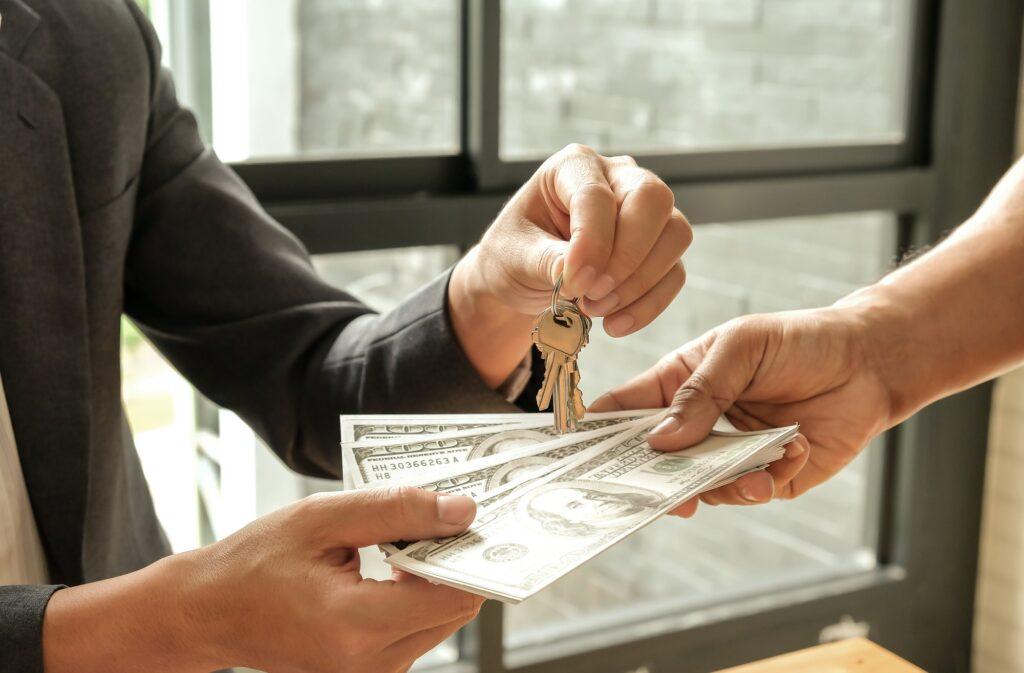 Passives Einkommen generieren
